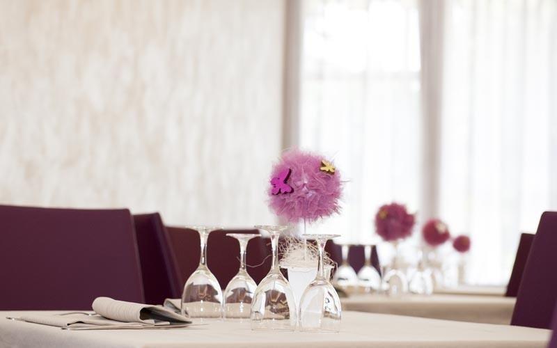 Hotelrestaurant Padua