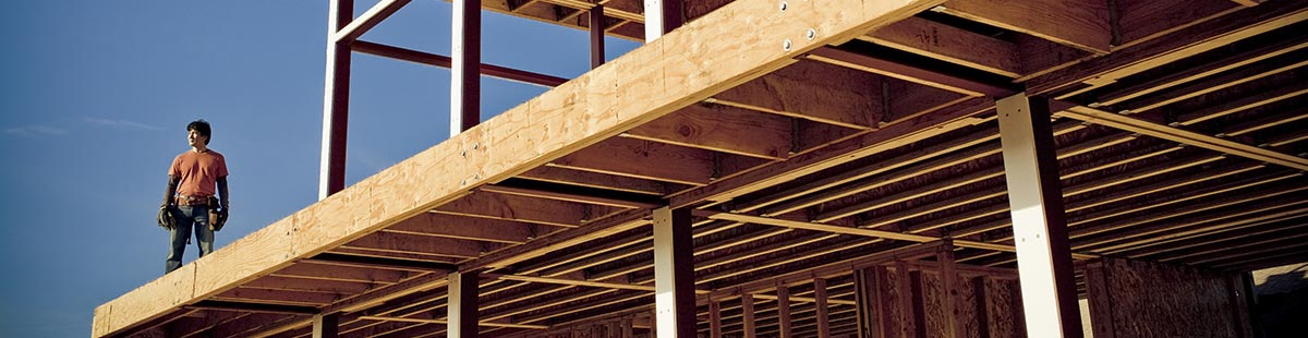 Timber Frames in Sydney | Heyden Frame & Truss