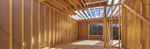 Timber frames in Sydney