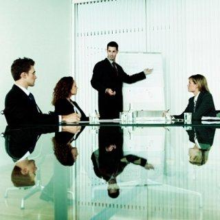 amministrazione aziendale