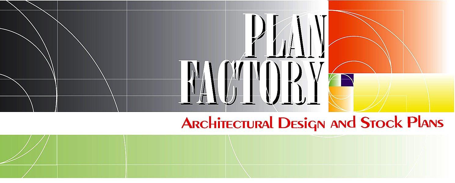 Plan Factory Stock and Custom Design Home Floor Plans