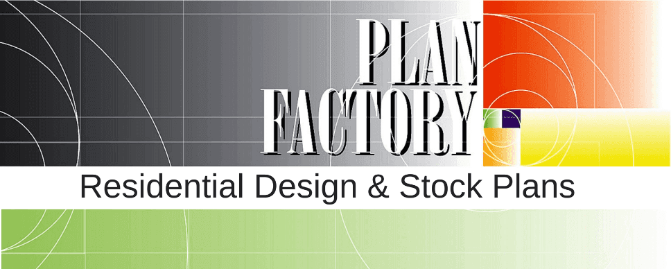 Plan Factory Residential Design and Stock Plans
