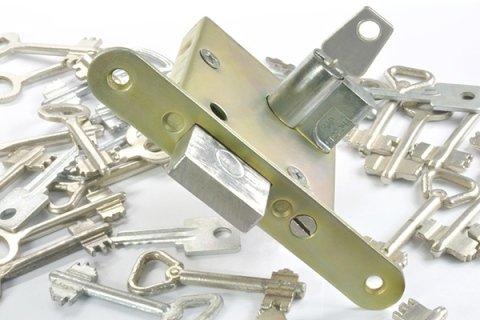 installazione serrature