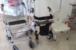 ausili per invalidi