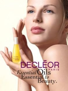chateau belle beauty salon decleor essential oil