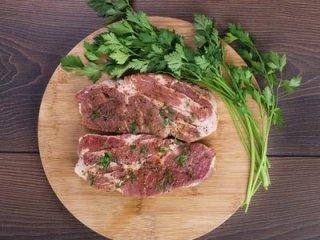 gastronomia e carne grigliata