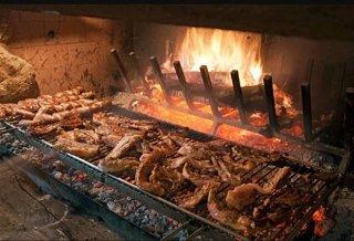 maxi grigliata di carne