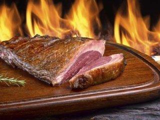 carne piemontese grigliata