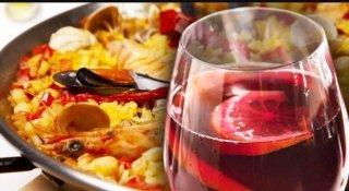 vino e aperitivi