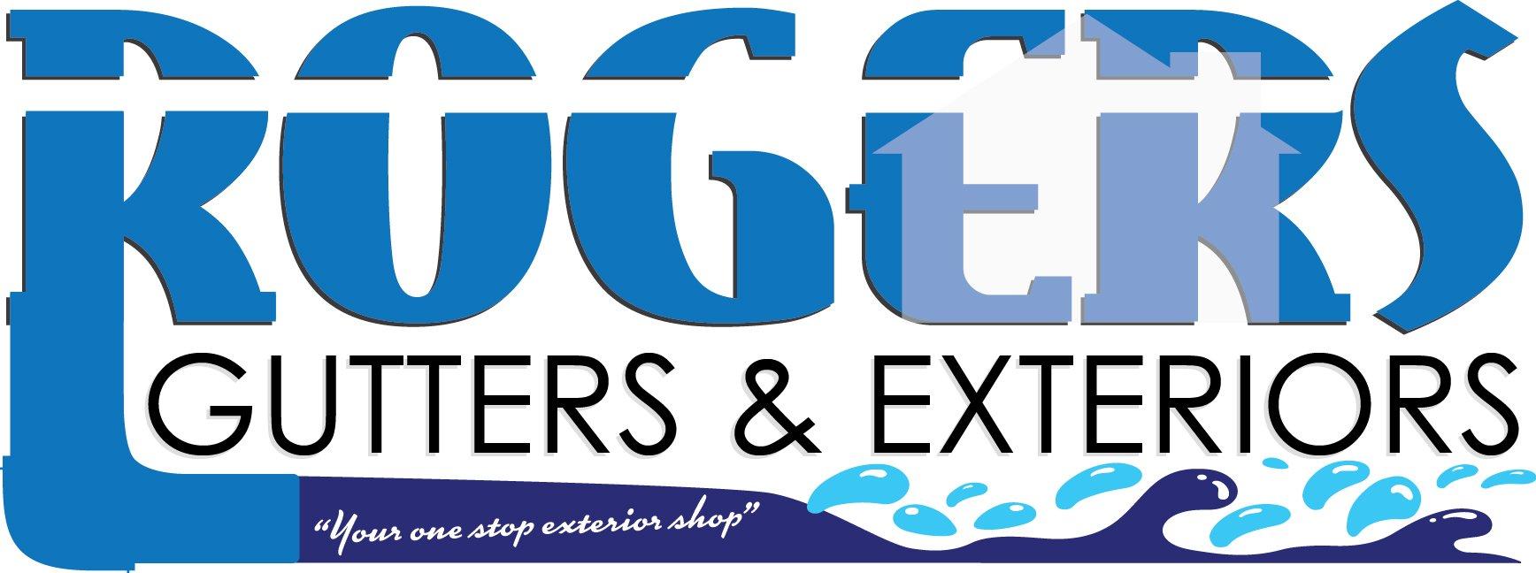 Rogers Gutters & Exteriors