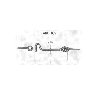 Elementi di fissaggio-ferramenta