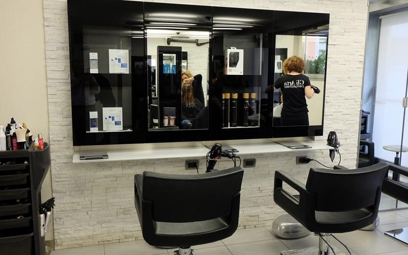 Salone parrucchieri Gli Arta Rovigo