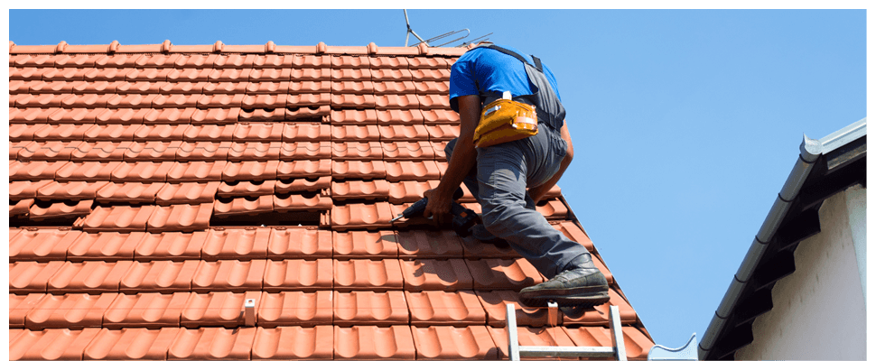 Roofing Company In Leeds And York Inner City Roofing