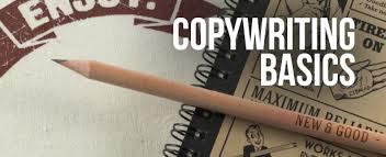 copy writing basics