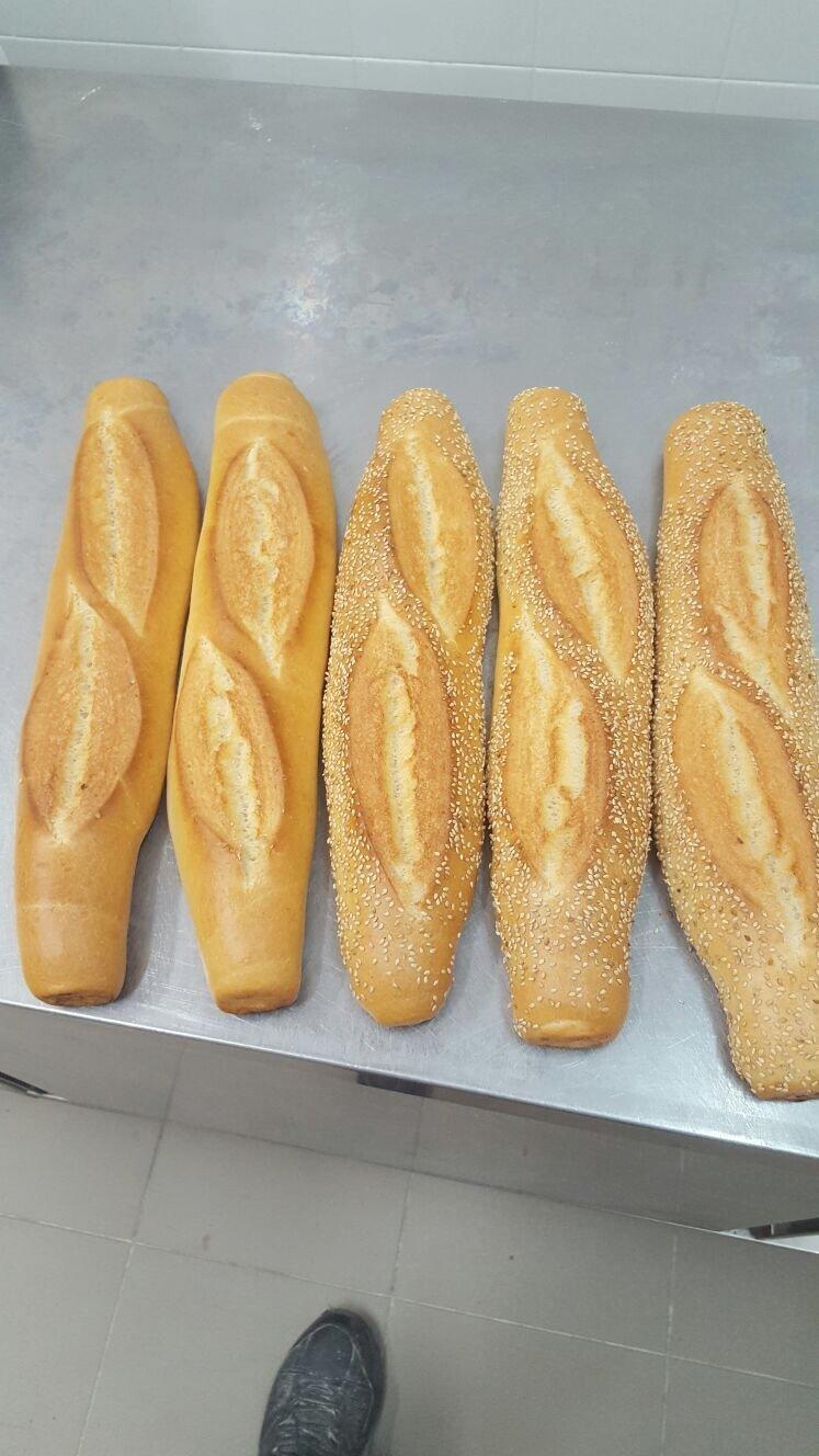 cinque baguette