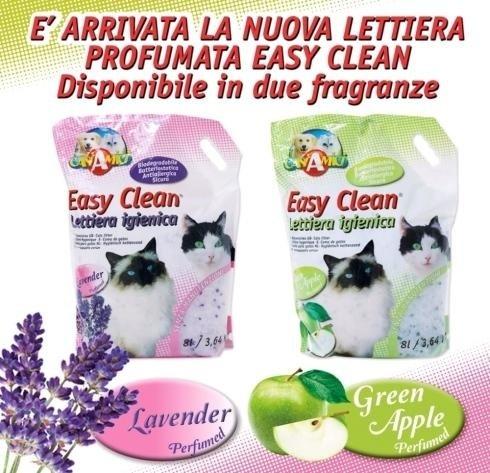 Easy Clean Profumata