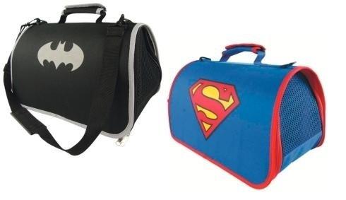 Borse supereroi