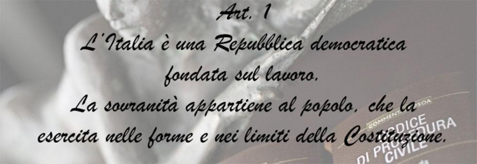 Studio Alleva Avv. Piergiovanni e Avv. Francesco - Diritto del lavoro