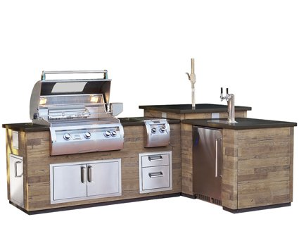 Usa Grill Amp Patio Lake Park Fl Outdoor Kitchens Bbq
