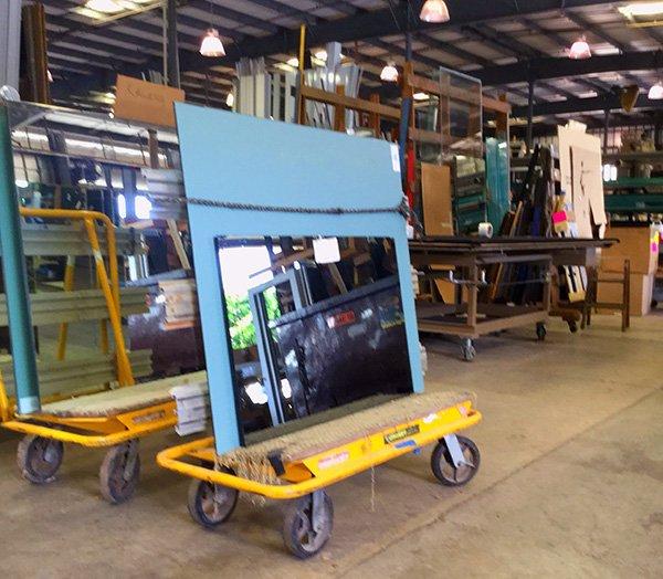 Work at Alii Glass & Metal Inc