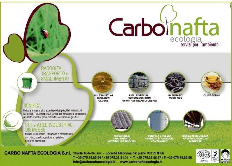 Servizi Carbo-Nafta Ecologia Srl