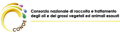 Consorzio Nazione Di Raccolta E Trattamento Degli Oli E Dei Grassi Vegetali Ed Animali Esausti (CONOE)