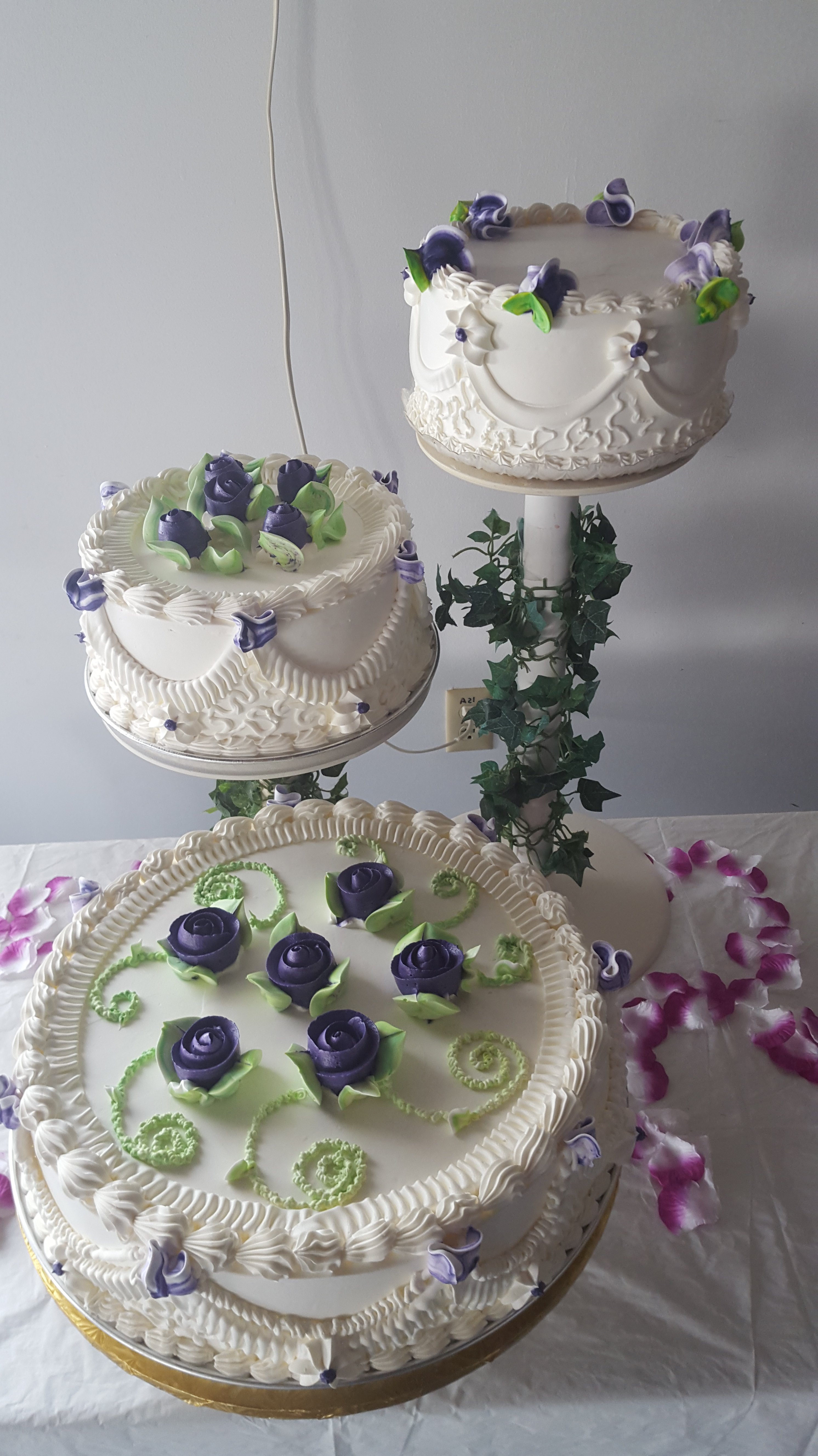 Cake Pastel Janesville & Delavan Wisconsin