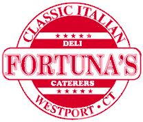 Fortuna's Deli & Caterers of Westport logo