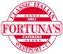 Fortuna's Deli & Caterers of Westport logo