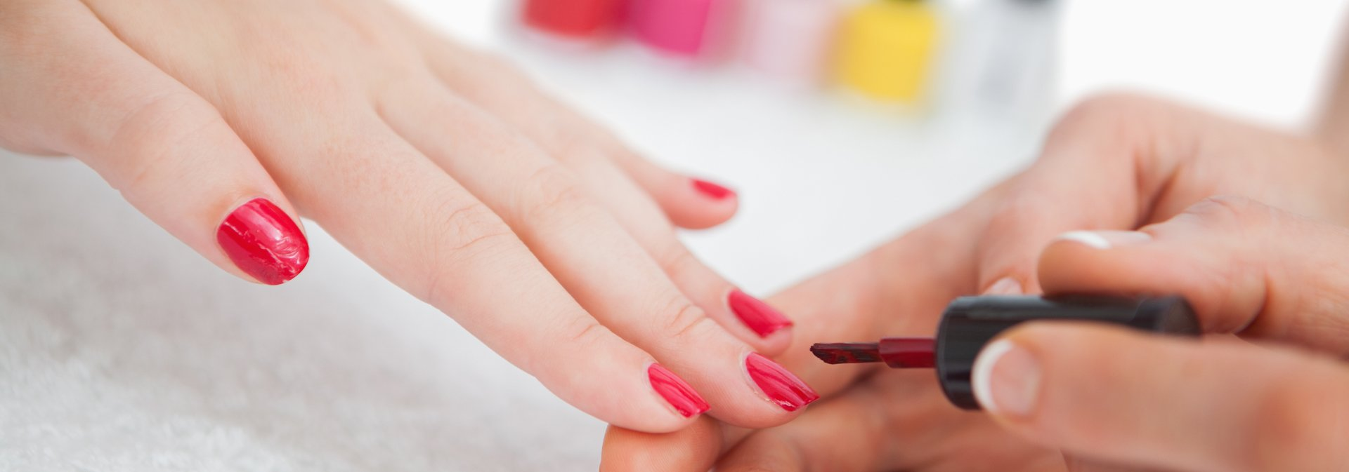 Relaxing manicures and pedicures in reading for A spot nail salon