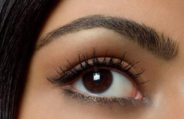 Eye lining