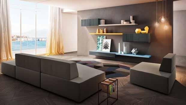 poltrone divani