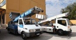fornitura di imballi, noleggio attrezzature per traslochi, macchine traslochi