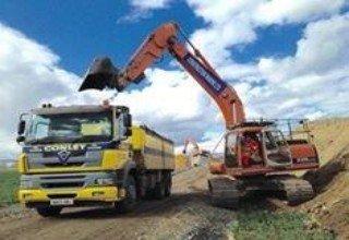 haulage equipment