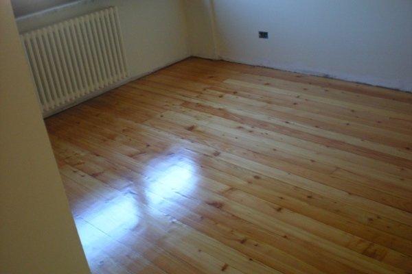 Rigenerazione brillantezza legno
