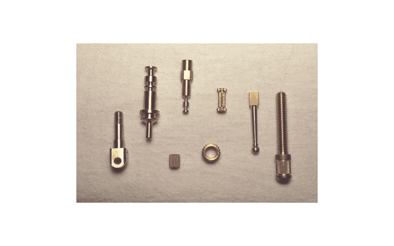 various screws