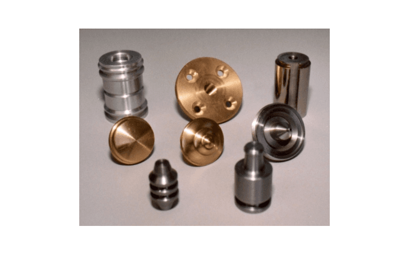 special parts for industry appliances
