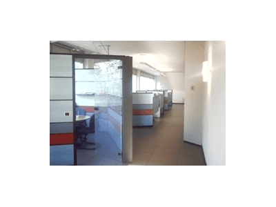 internal company offices
