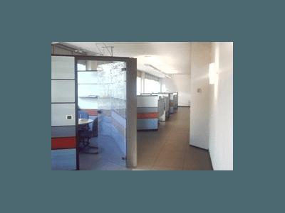 interno uffici azienda