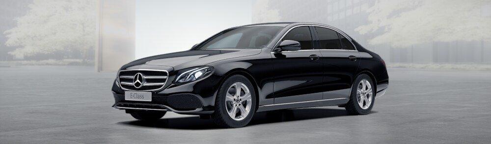 Mercedes classe E 220