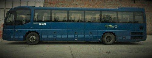 nolo autobus per eventi