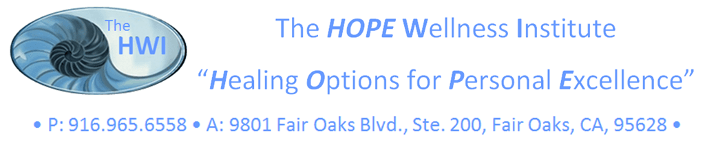healing options personal excellence the hwi fair oaks venice sullivan