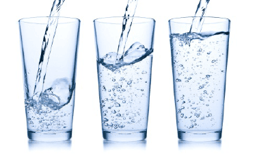 drinking water body healthy