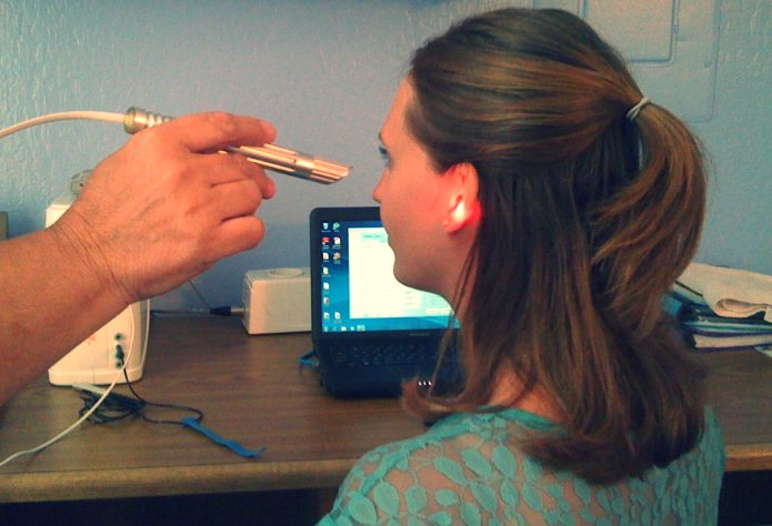 diabetes laser therapy low light