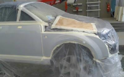 Riparazione auto Cherubini