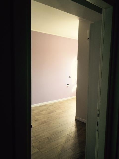 una camera buia