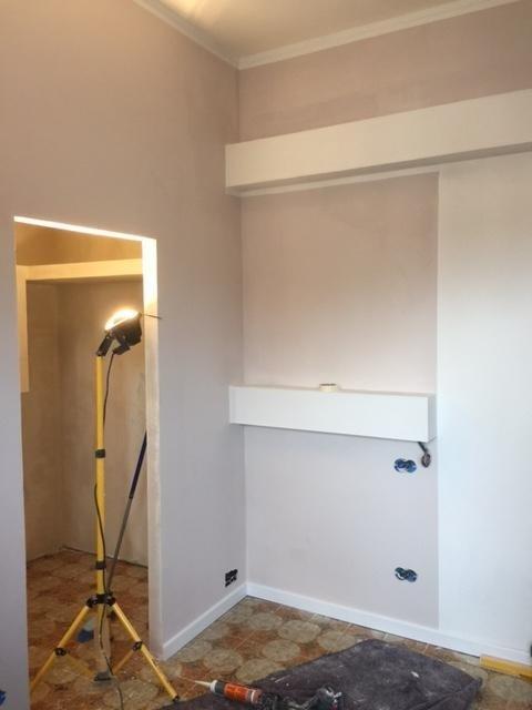 ambiente per cabina armadio