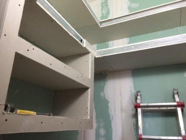 serramenti ed infissi per una cabina armadio