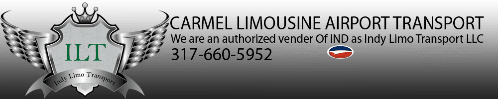 indianapolis airport limousine | fishers airport limousine | Noblesville Airport Limousine