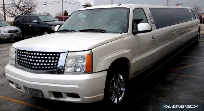 Westfield Airport Limousine Services